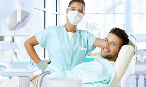 What to Expect at Your Dental Check-Up