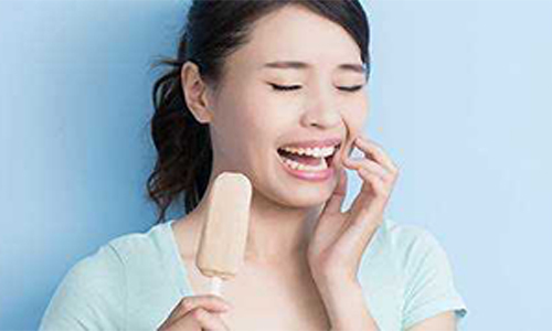 Tooth Sensitivity to Cold? To Hot? To Sweets? Read this!